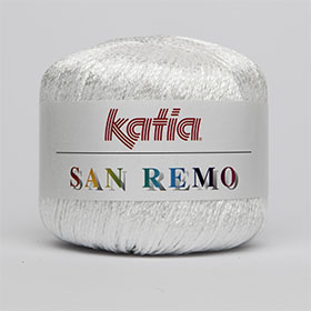 lanas Katia san Remo