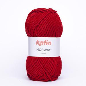 lanas katia-Norway