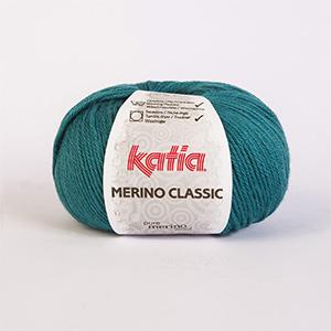 lanas katia-Merino Clasic
