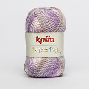 lanas katia-Peques Plus