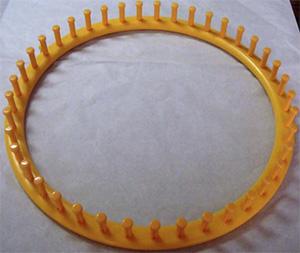 Telar circular 30 Cm