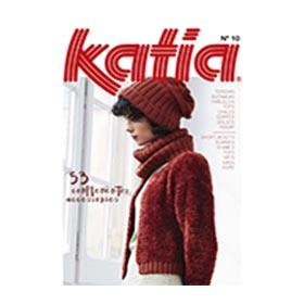 revista lanas katia