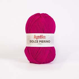lanas Katia-Dolce Merino