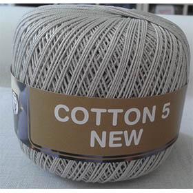 oso blanco-Cotton 5 new