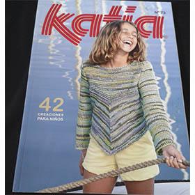 revista lana katia