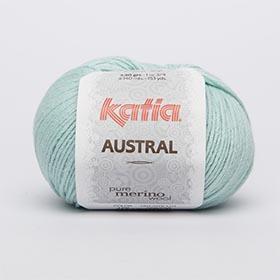 lanas katia-austral