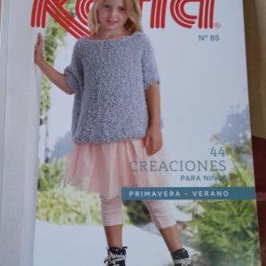 revista niños