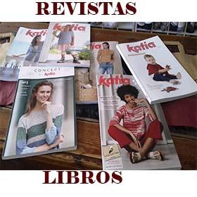 REVISTAS Y LIBROS